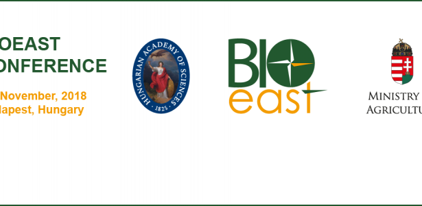 BIOEAST – Bioeconomy in the forefront of national policies conference (summary)