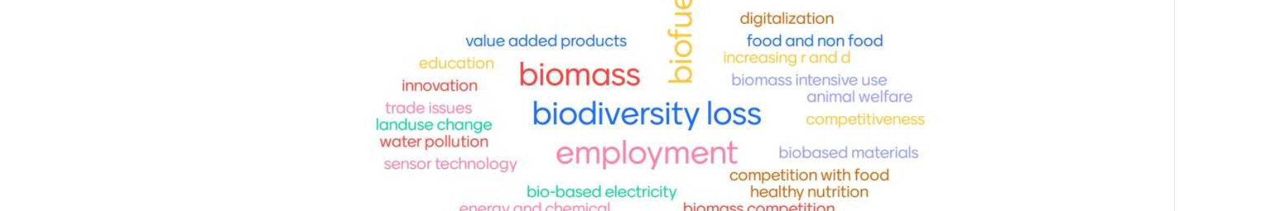 BIOEAST countries' experiences shared during the Global Bioeconomy Summit 2020