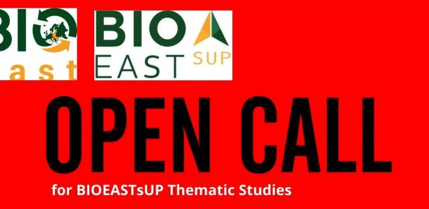 Calls for Thematic Studies within the BIOEASTsUP project have been launched